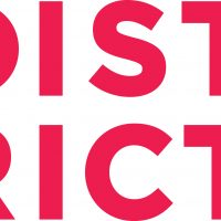 District Secondary Logo Type Only RGB